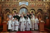 Choir of Jordanville seminary